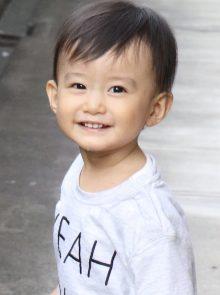 山田悠翔(はるか)