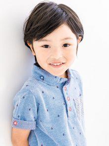 山田一颯(いぶき)